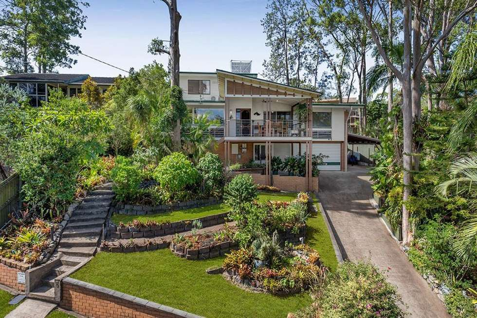 Second view of Homely house listing, 5 Baloo Street, Holland Park West QLD 4121