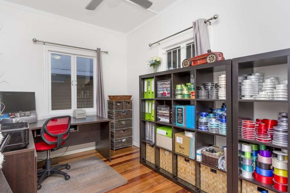 Fourth view of Homely house listing, 100 Lindwall Street, Upper Mount Gravatt QLD 4122