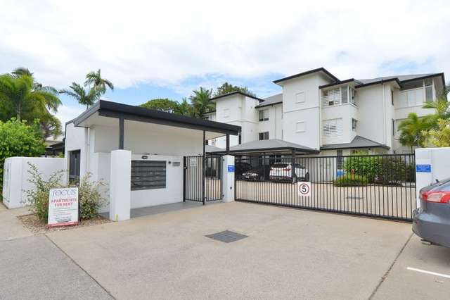 28/164-172 Spence Street, Bungalow QLD 4870