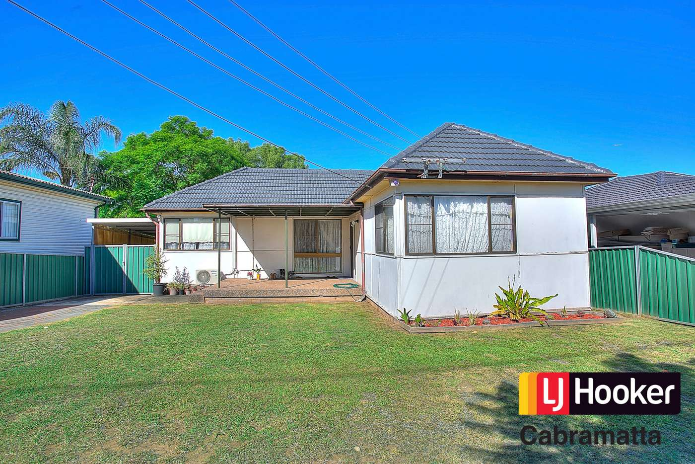 Main view of Homely house listing, 22 Woods Avenue, Cabramatta NSW 2166