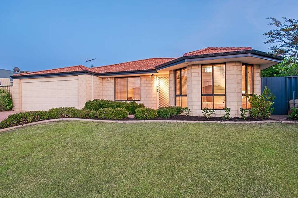 Second view of Homely house listing, 16 Murphy Crescent, Bertram WA 6167
