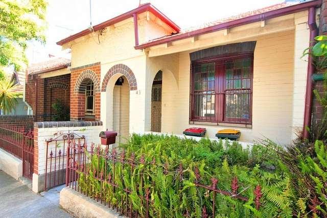 43 Brown Street, Newtown NSW 2042