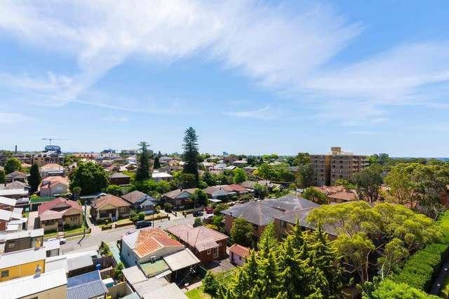 A602/1-17 Elsie Street, Burwood NSW 2134