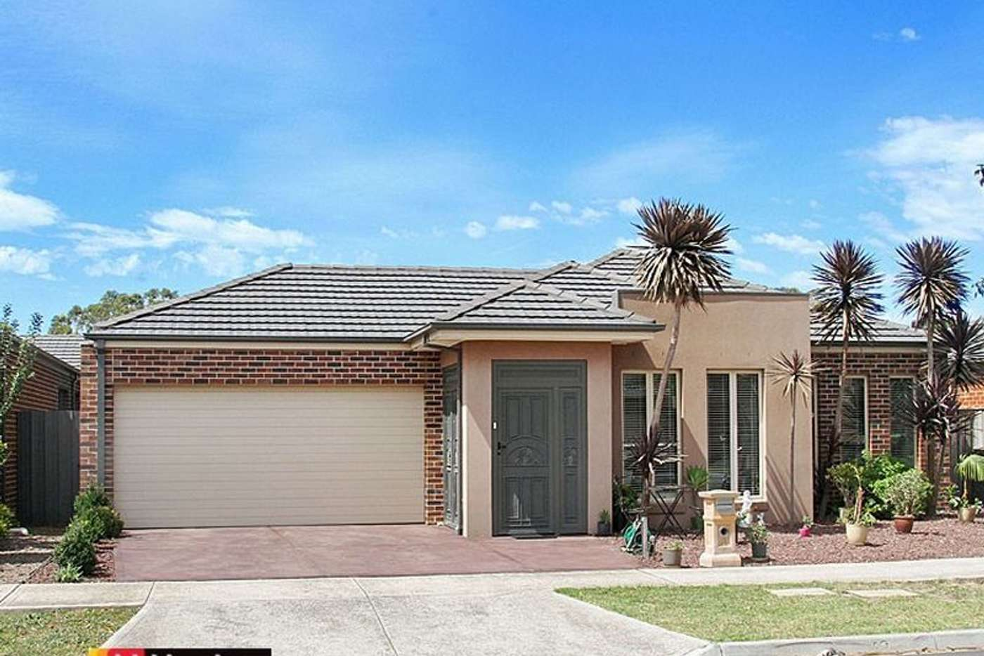 Main view of Homely house listing, 10 Villeroy St, Mernda VIC 3754