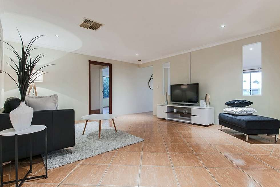 Fifth view of Homely house listing, 16 Murphy Crescent, Bertram WA 6167