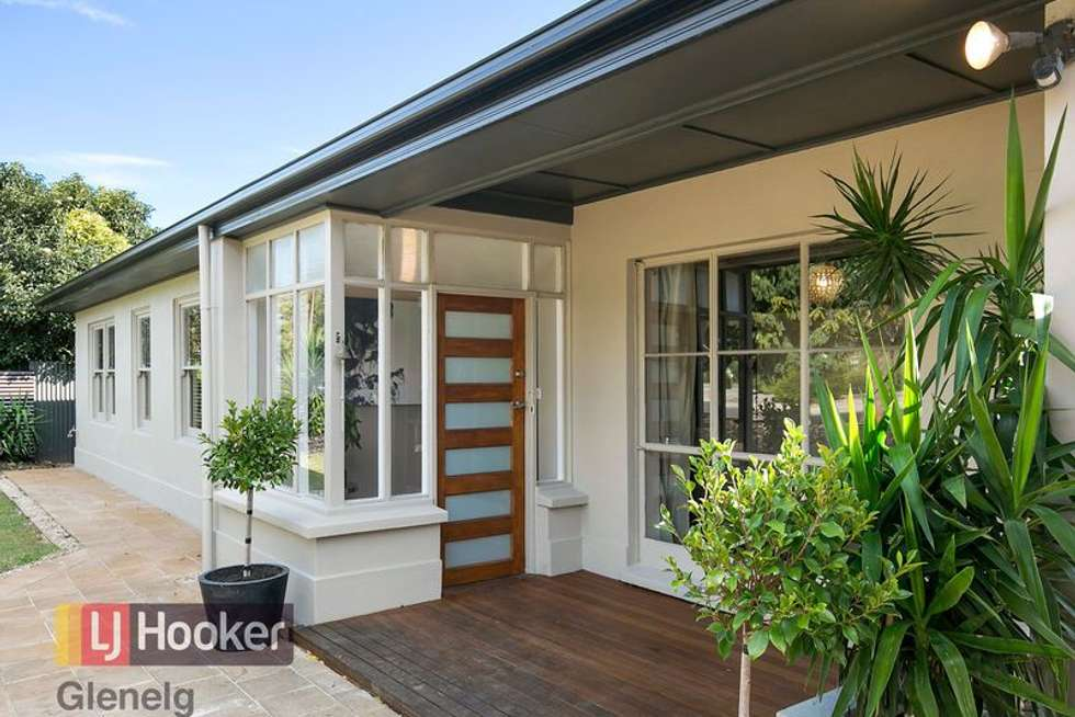 Second view of Homely house listing, 15 Gawler Street, Seaview Downs SA 5049