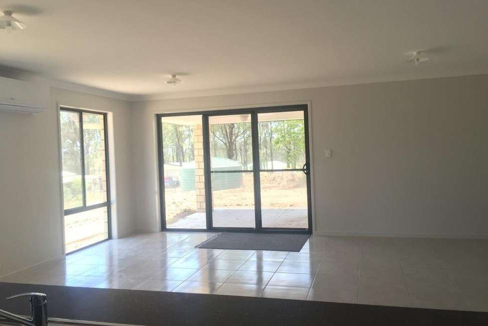 Fourth view of Homely acreageSemiRural listing, 10A Firetail Avenue, Regency Downs QLD 4341