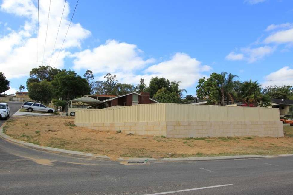 Fifth view of Homely residentialLand listing, 2A Jacques Place, Orelia WA 6167