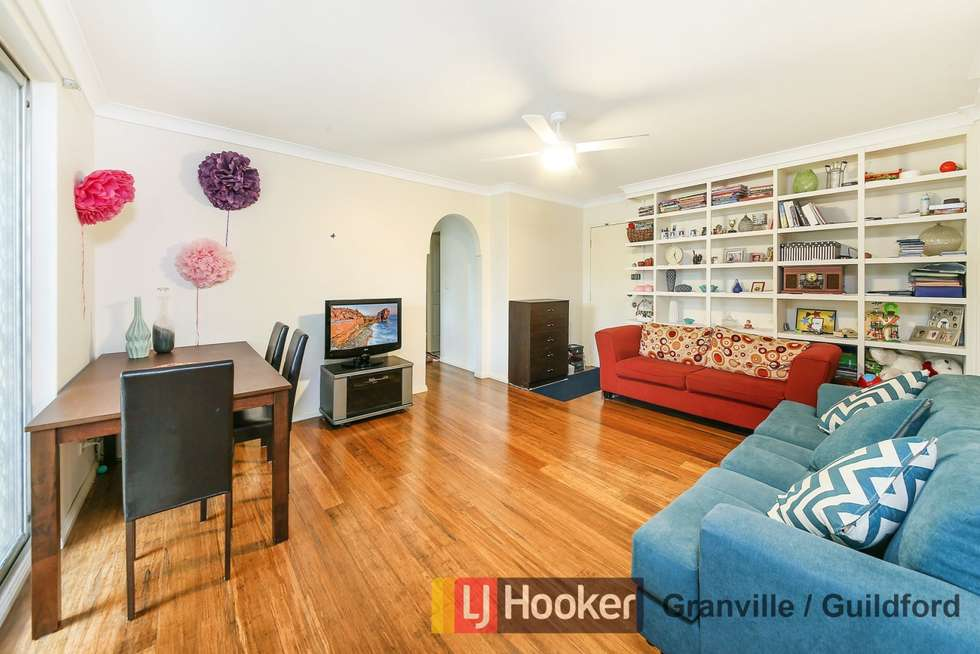 Third view of Homely unit listing, 3/4-6 Harold Street, Parramatta NSW 2150