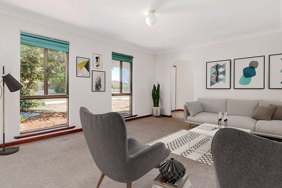 Second view of Homely house listing, 18 Milina Street, Hillman WA 6168