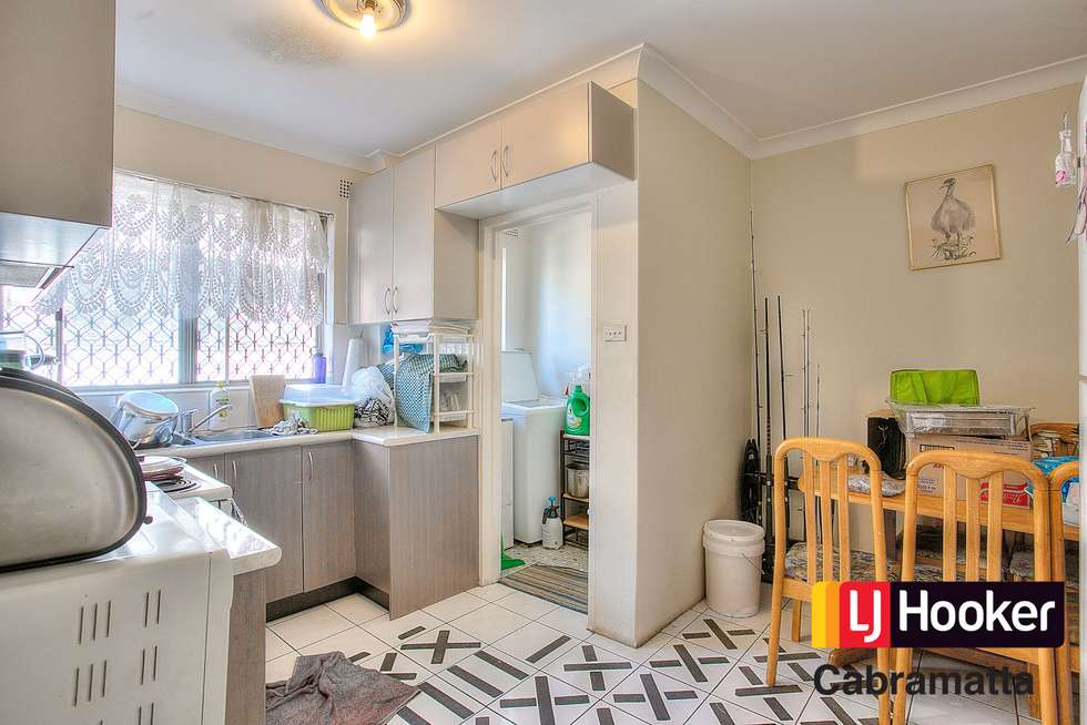 Third view of Homely unit listing, 4/2 Myall Street, Cabramatta NSW 2166
