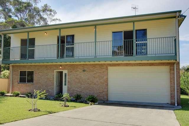 33 Mercury Drive, Lake Tabourie NSW 2539