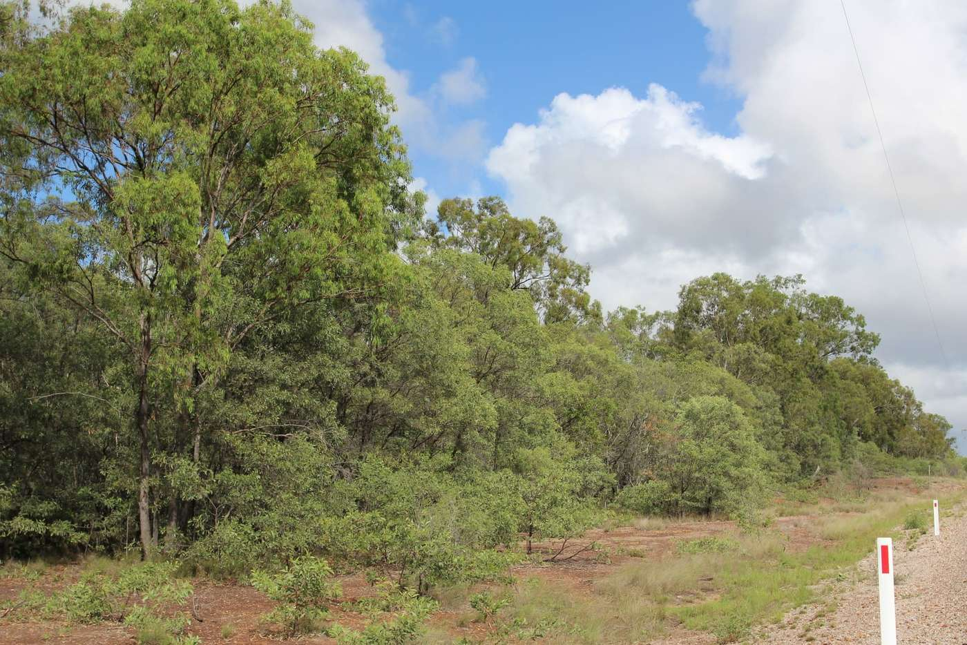 Main view of Homely mixedFarming listing, Parcel 4, Settlement Rd, St Lawrence QLD 4707