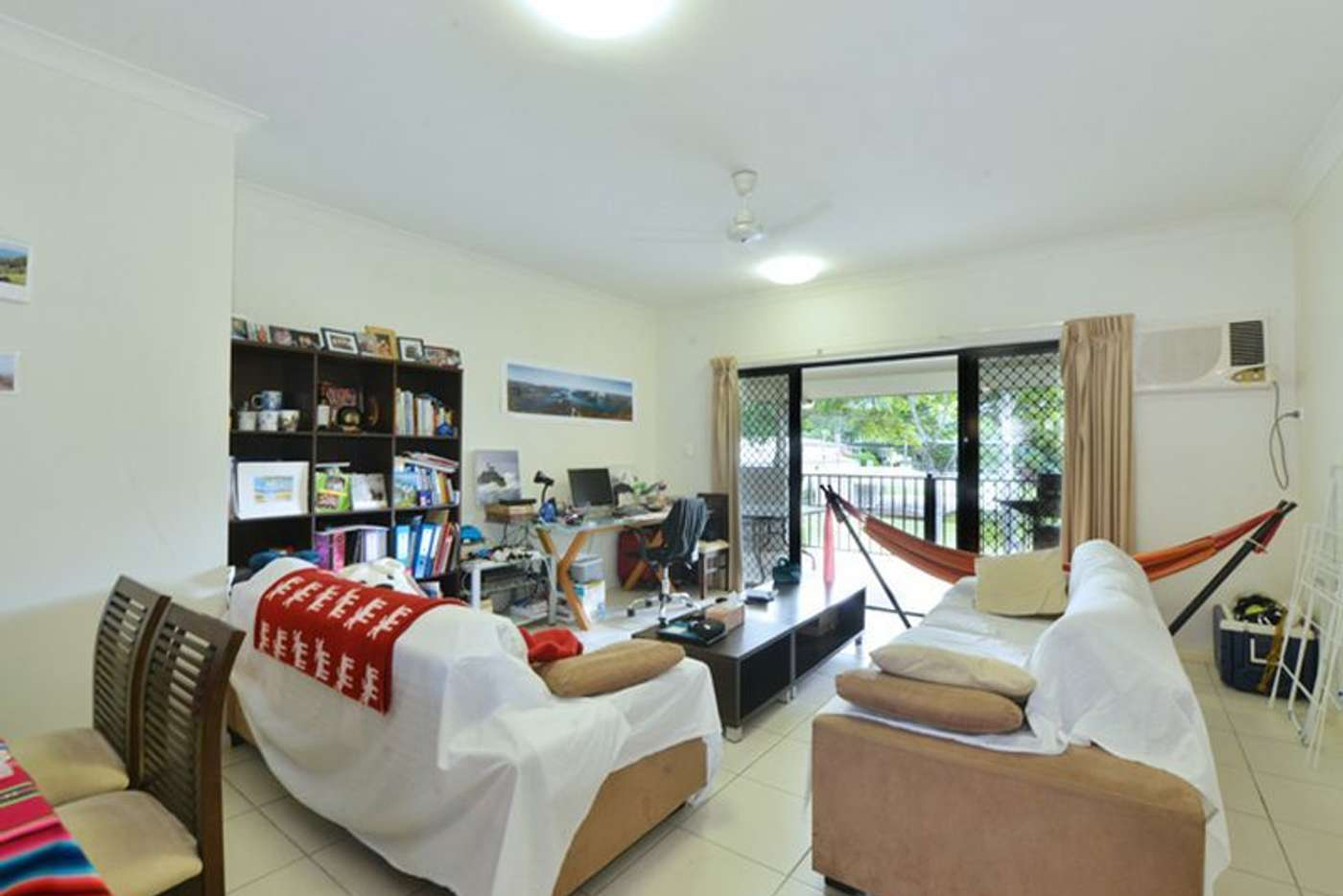 Main view of Homely unit listing, 9/199 Kamerunga Road, Freshwater QLD 4870