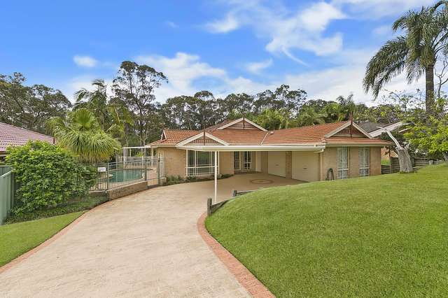 46 Anchorage Circle, Summerland Point NSW 2259