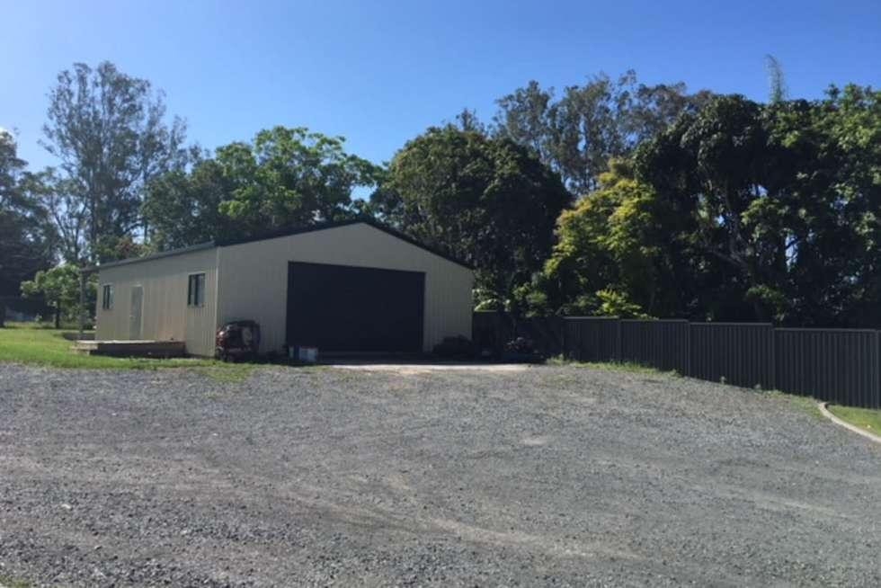 Fifth view of Homely acreageSemiRural listing, 4 Elkana Road, Alberton QLD 4207