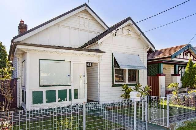 7 Ritchie Street, Rosehill NSW 2142