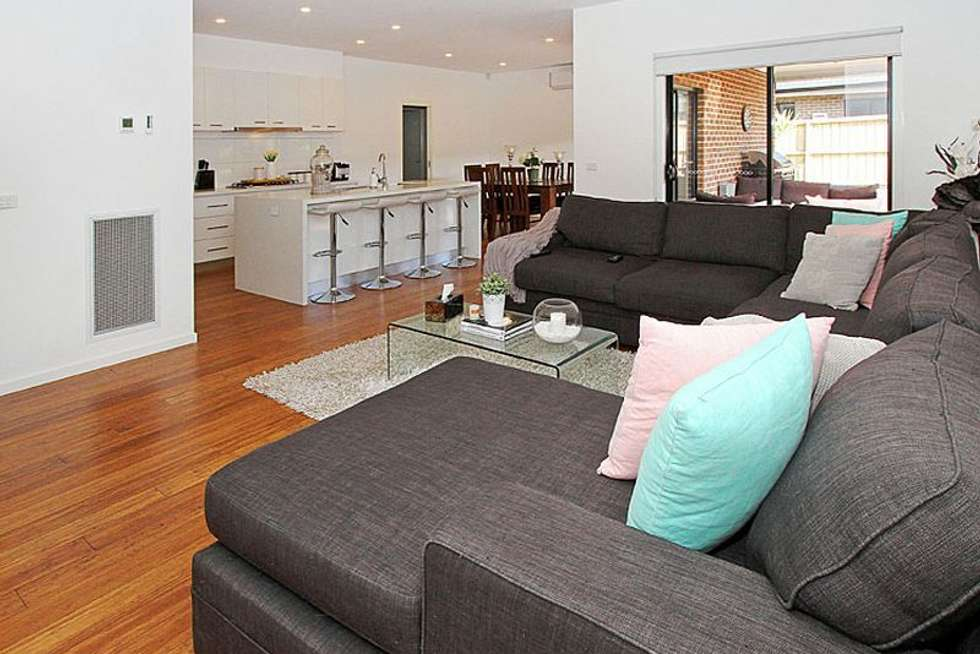 Fourth view of Homely house listing, 46 Bracken Way, South Morang VIC 3752