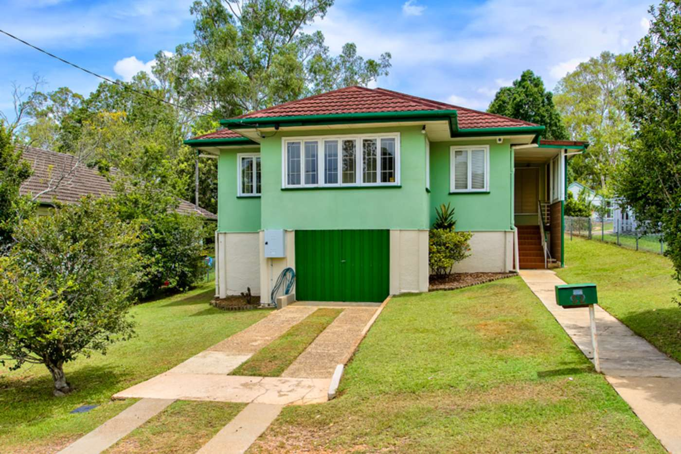 Main view of Homely house listing, 52 Pateena Street, Stafford QLD 4053