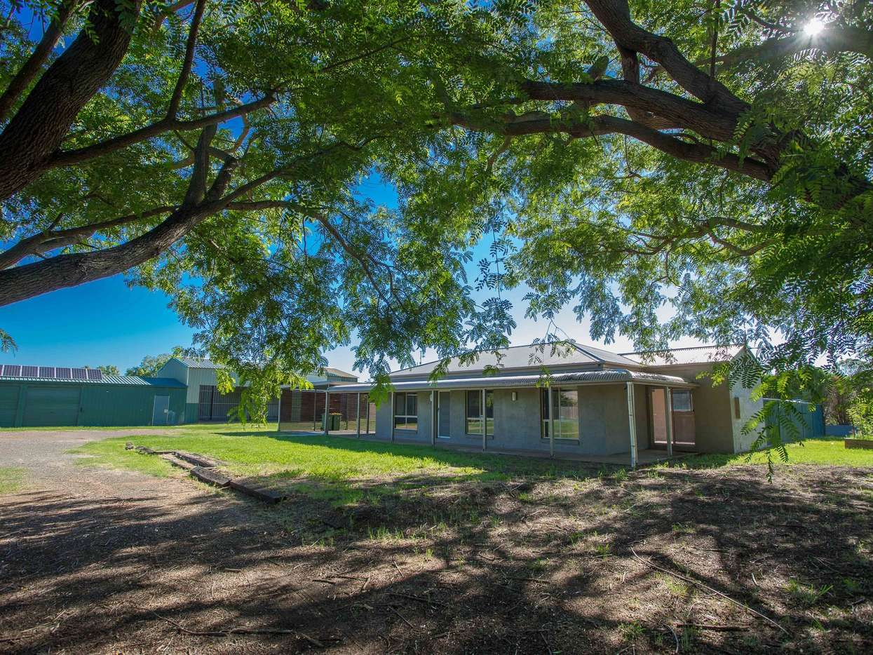 Main view of Homely rural listing, 18 Drayton Street, Laidley, QLD 4341
