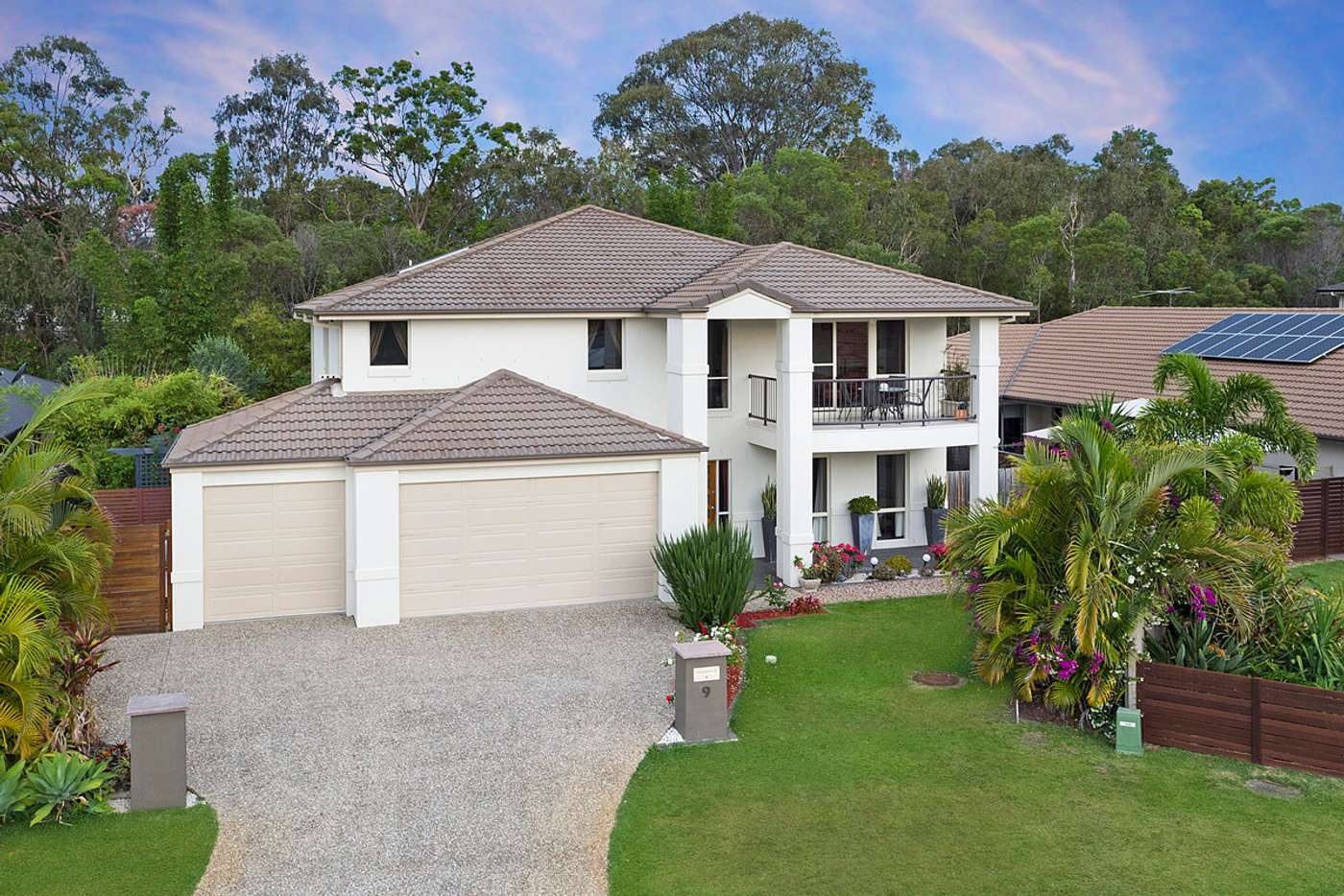 Main view of Homely house listing, 9 Nessie Place, Ormiston QLD 4160