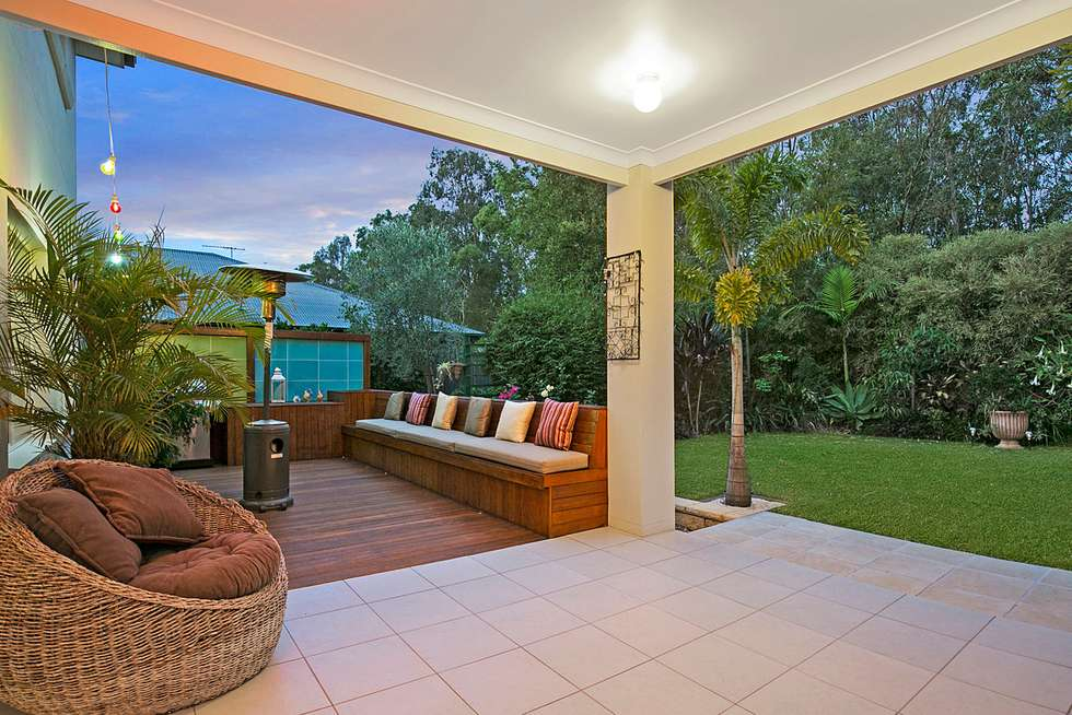 Third view of Homely house listing, 9 Nessie Place, Ormiston QLD 4160