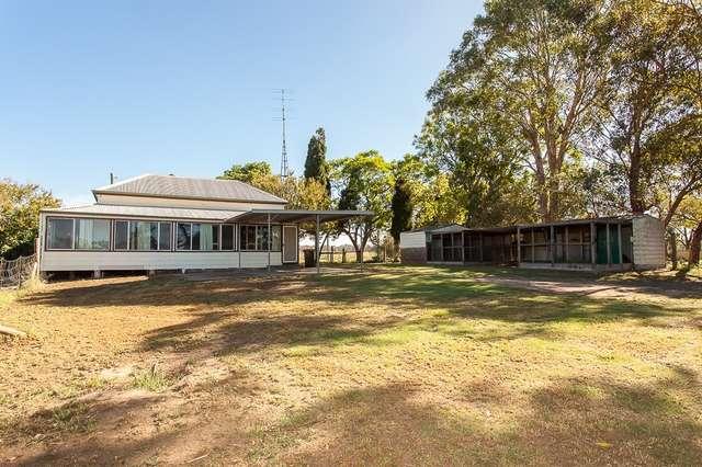 257 Avery's Lane, Buchanan NSW 2323