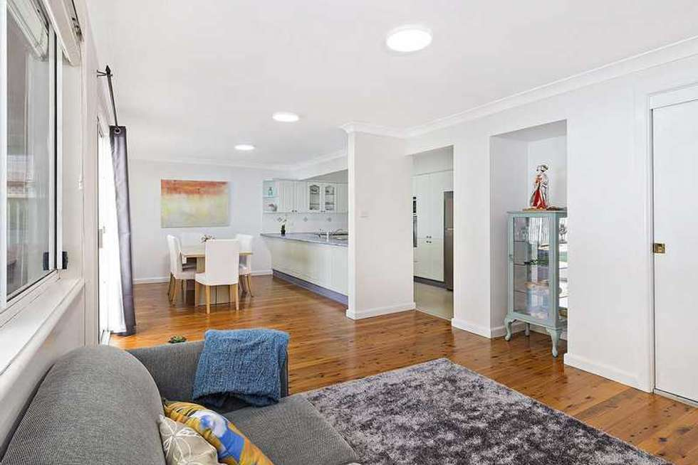 Fourth view of Homely house listing, 37 Barker Avenue, Silverwater NSW 2128