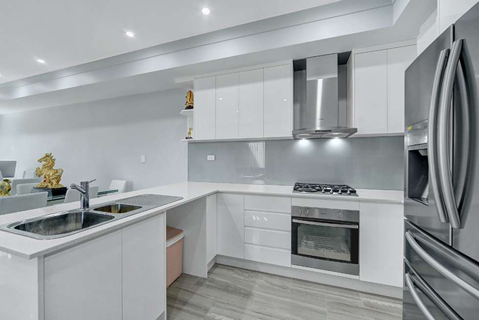 Second view of Homely semiDetached listing, 83a Prince Street, Canley Heights NSW 2166