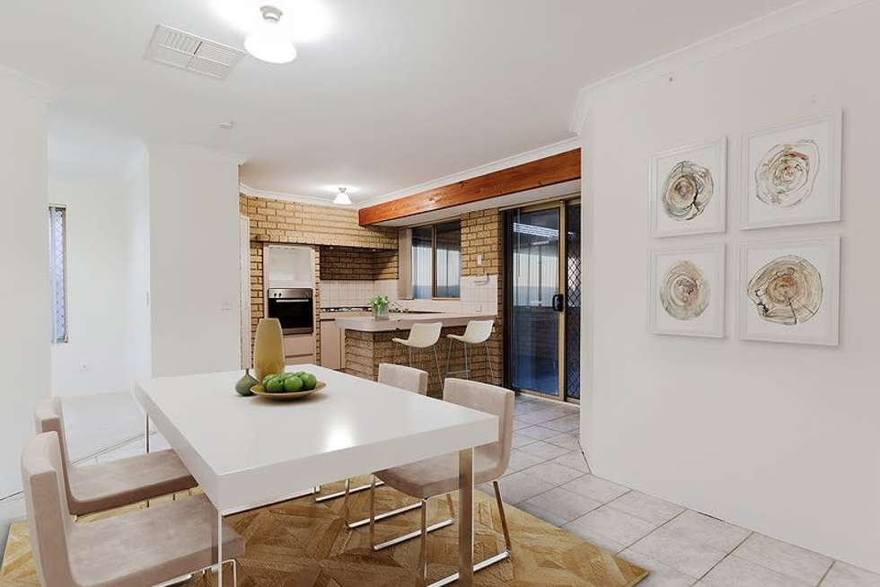 Second view of Homely house listing, 127 Parmelia Avenue, Parmelia WA 6167