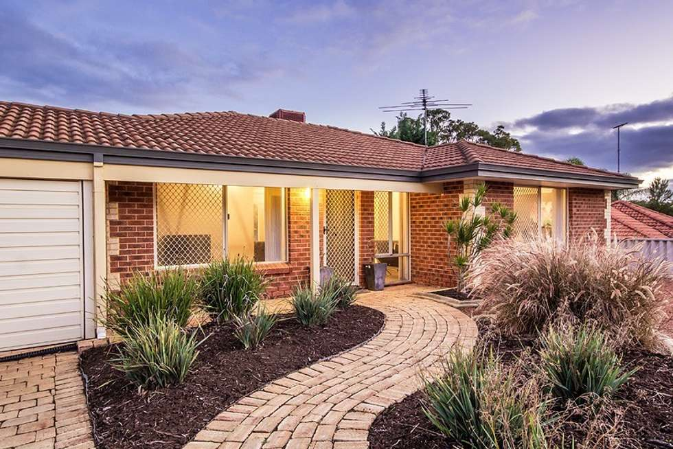 Second view of Homely house listing, 12 Hampshire Gardens, Parmelia WA 6167