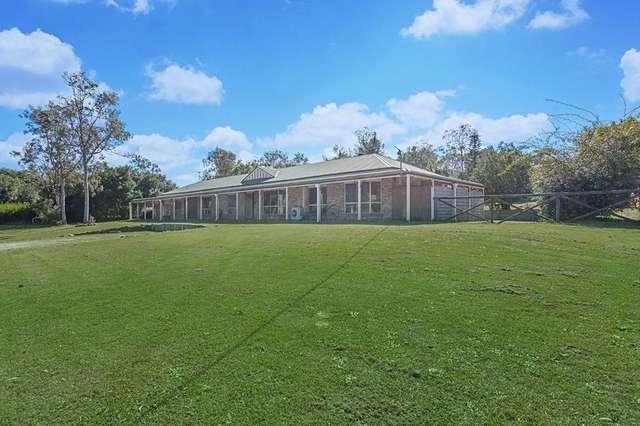 2 Barrine Court, Park Ridge South QLD 4125