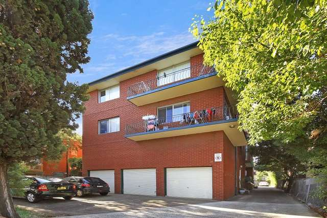 6/33 Bowden Street, Harris Park NSW 2150