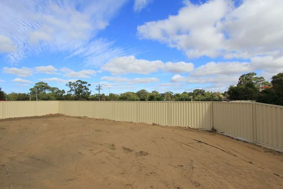 Fourth view of Homely residentialLand listing, 2A Jacques Place, Orelia WA 6167