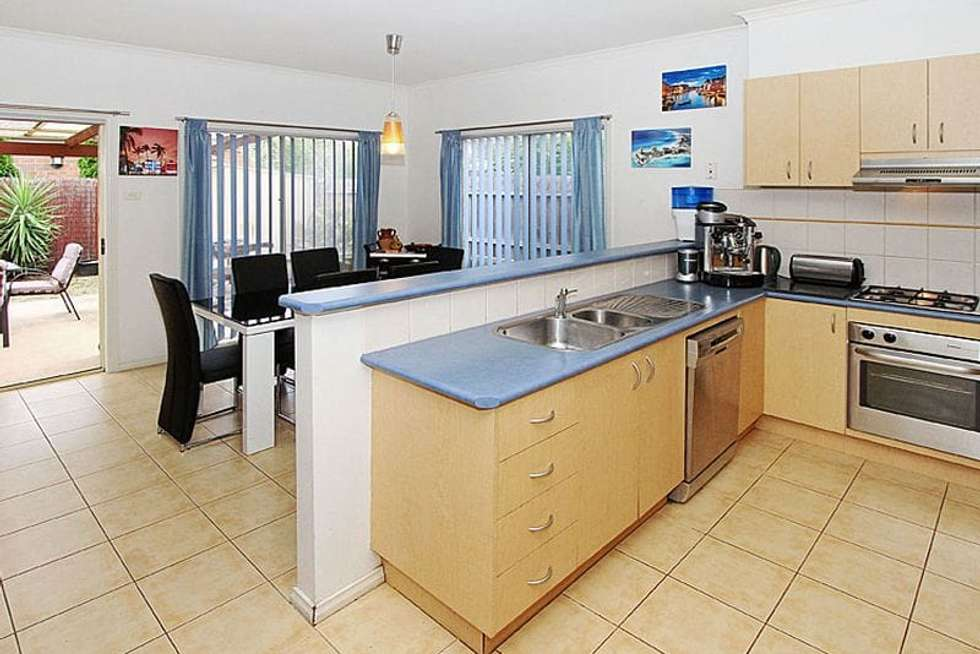 Third view of Homely house listing, 8 Xavier Way, South Morang VIC 3752