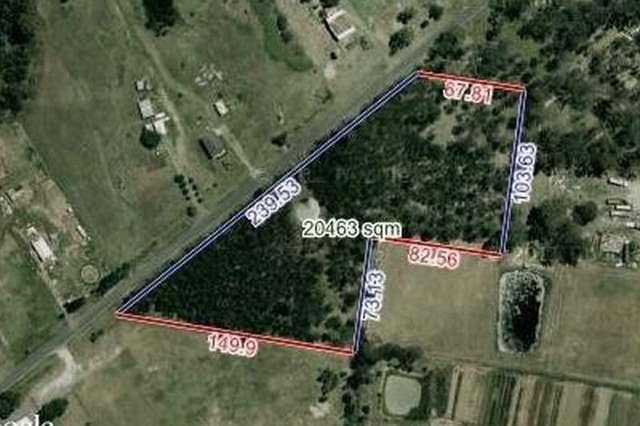 Lot 47 Shane Park Road, Shanes Park NSW 2747