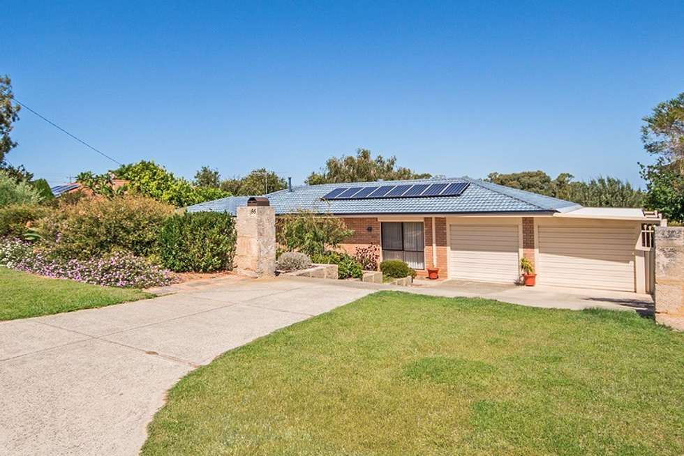 Second view of Homely house listing, 56 Tunnicliffe Street, Parmelia WA 6167