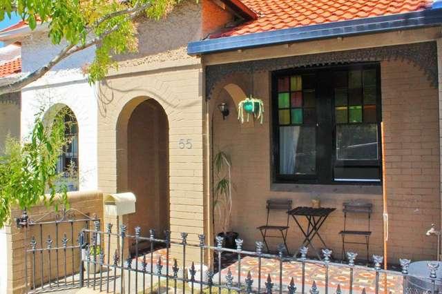 55 Brown Street, Newtown NSW 2042