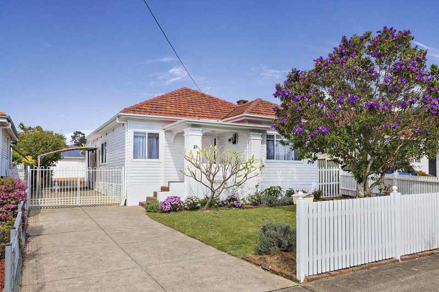 Main view of Homely house listing, 37 Barker Avenue, Silverwater NSW 2128