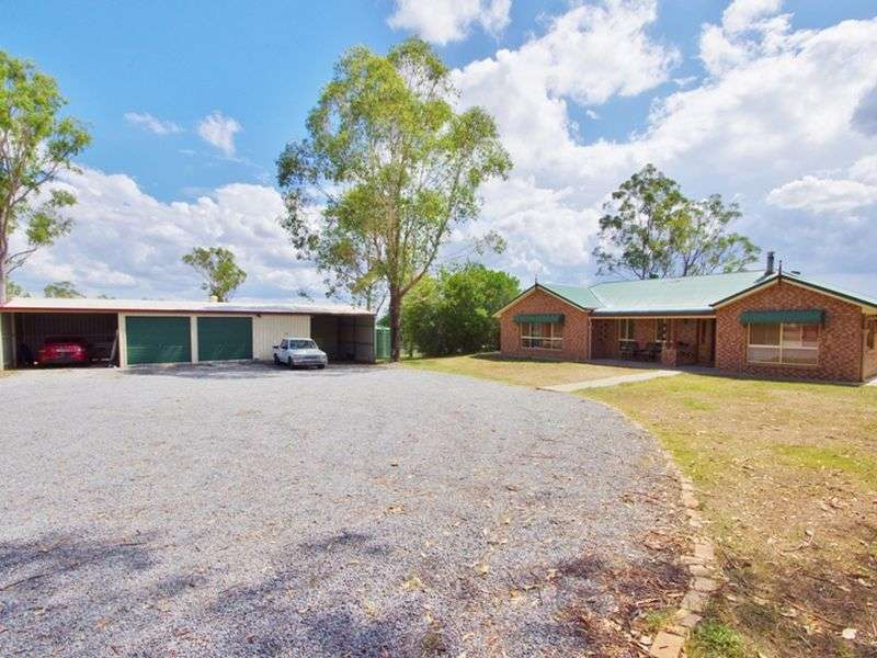 Main view of Homely house listing, Address available on request, Cedar Grove, QLD 4285