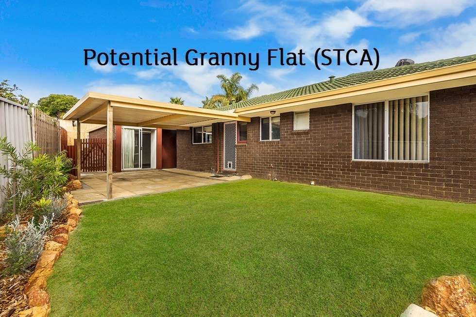 Third view of Homely house listing, 9 Maddox Place, Parmelia WA 6167