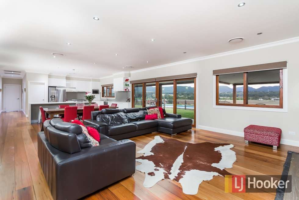 Fourth view of Homely house listing, 750 Castlereagh Road, Castlereagh NSW 2749