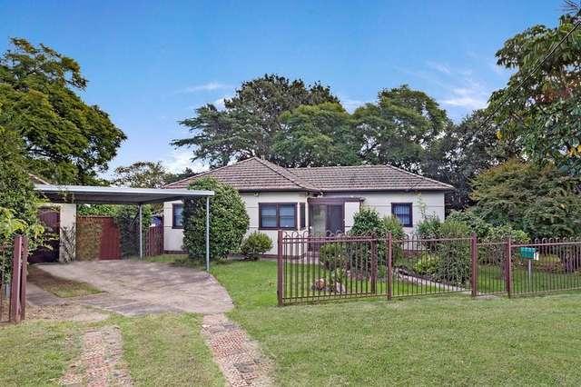 2 Vivienne Avenue, Lakemba NSW 2195