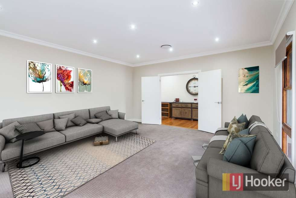 Third view of Homely house listing, 750 Castlereagh Road, Castlereagh NSW 2749