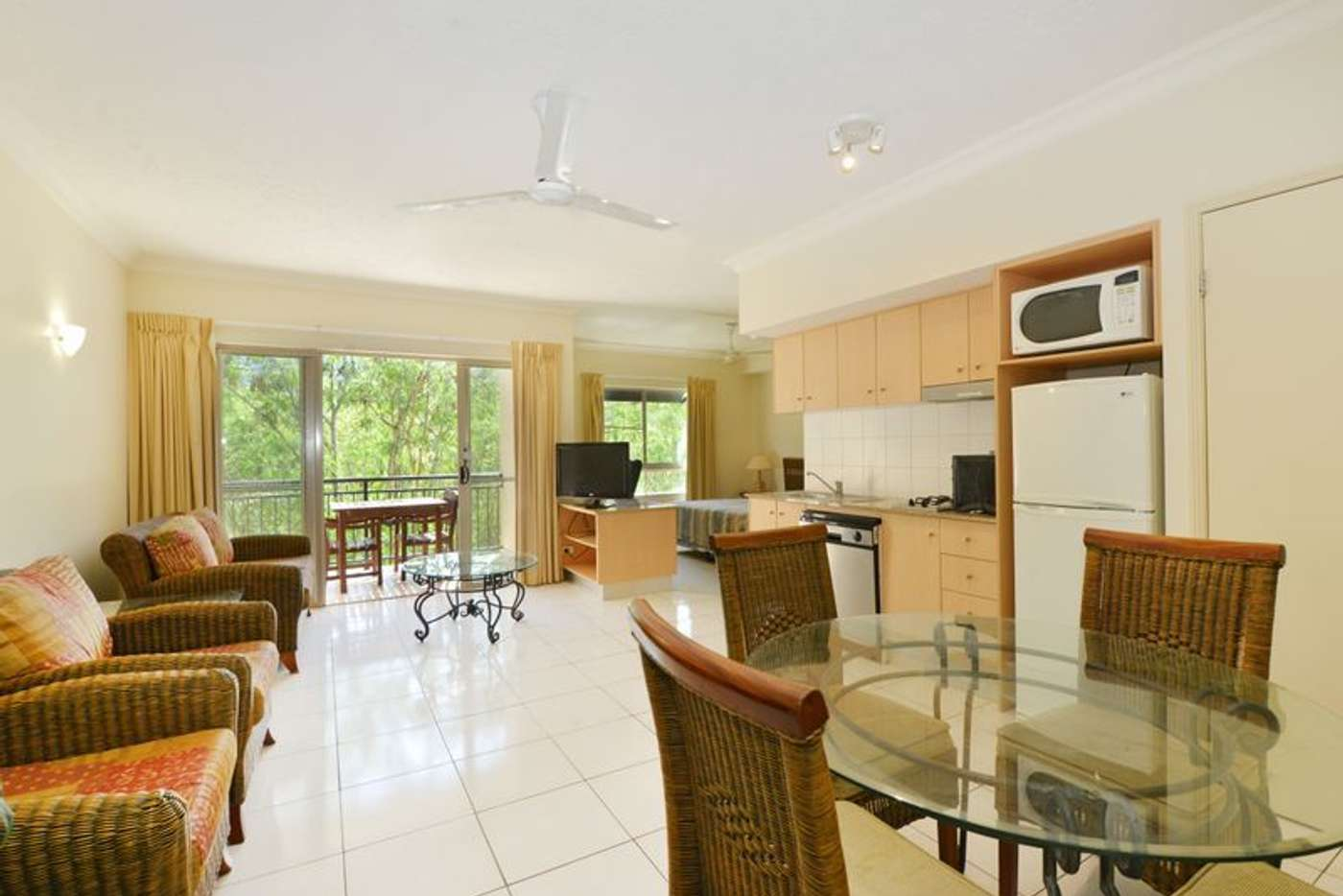 Main view of Homely apartment listing, 1732/2 Greenslopes Street, Cairns North QLD 4870