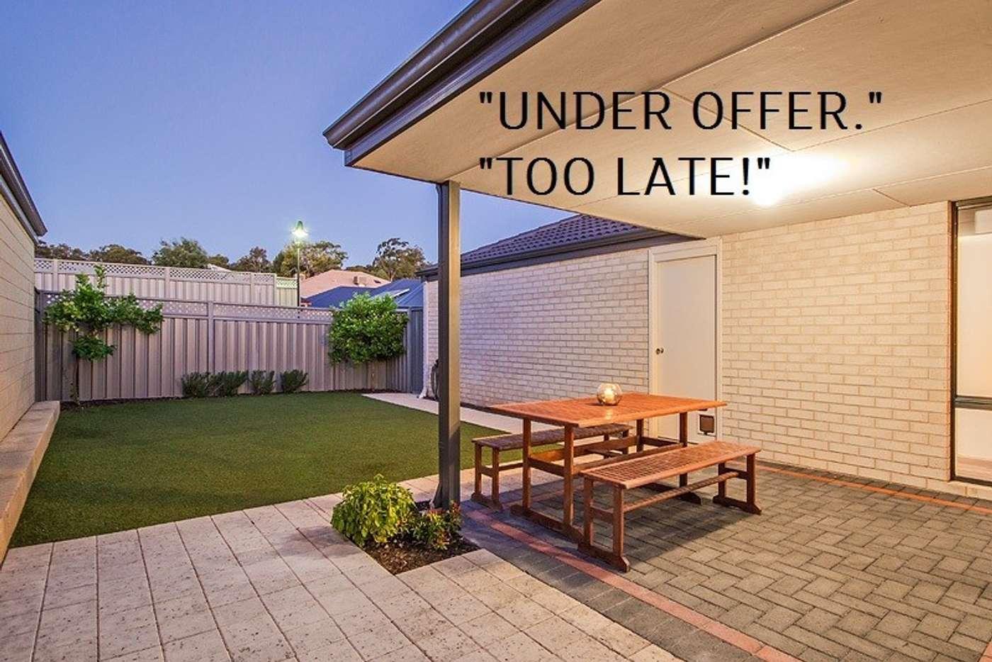 Main view of Homely house listing, 5 Maldon Link, Wellard WA 6170