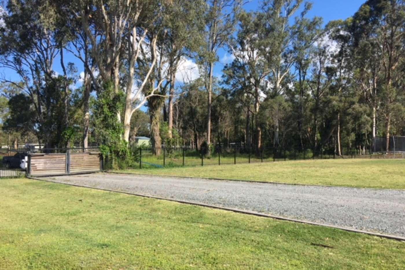 Main view of Homely acreageSemiRural listing, 4 Elkana Road, Alberton QLD 4207
