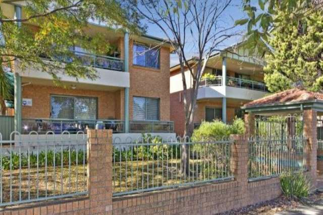 14/81 First Avenue, Campsie NSW 2194