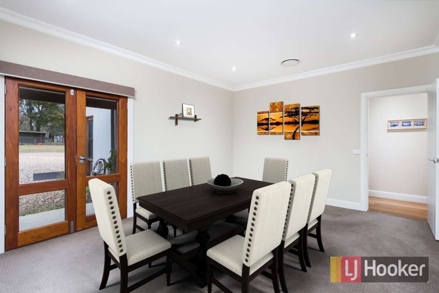 Fifth view of Homely house listing, 750 Castlereagh Road, Castlereagh NSW 2749
