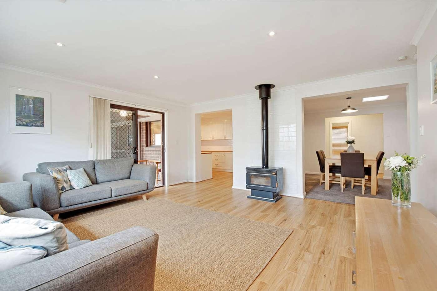 Main view of Homely house listing, 3 Andrea Street, Highbury SA 5089